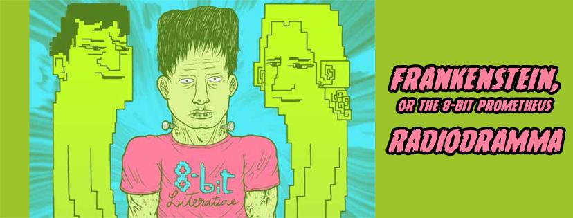 RadioDramma a 8-BIT | Dj Balli