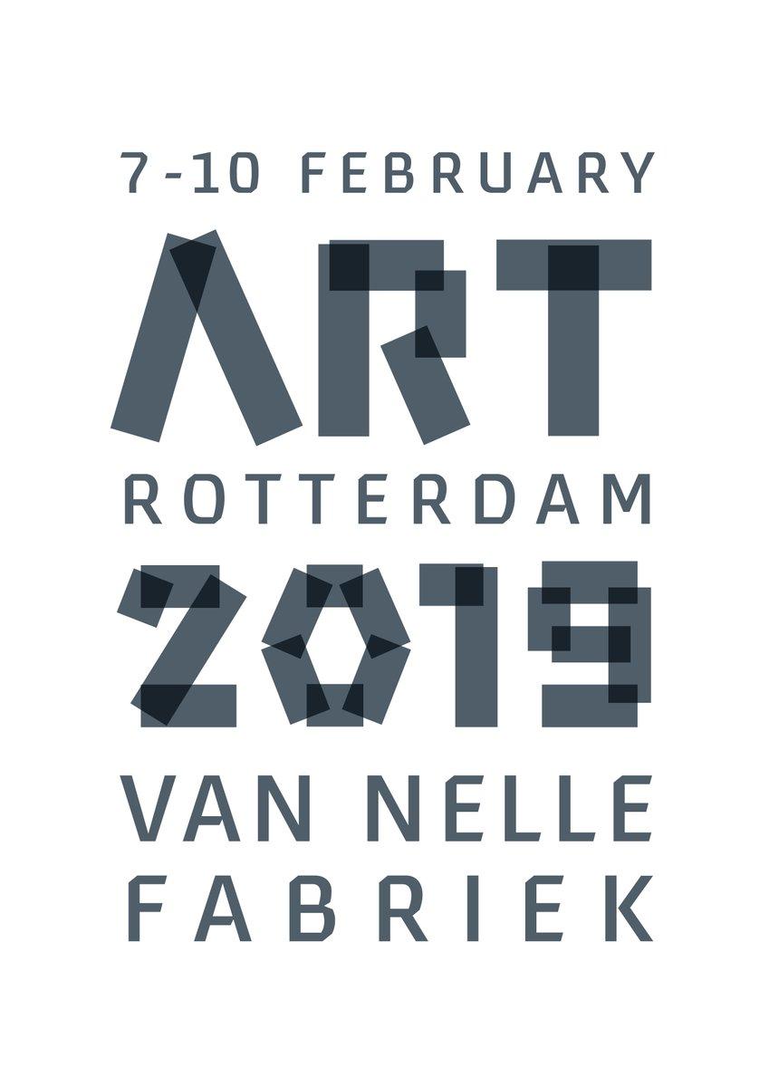 GALLLERIAPIÙ @ Art Rotterdam 2019