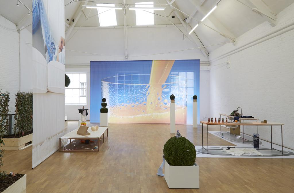 Debora Delmar_ Upward Mobility_Gallery-Modern-Art-Oxford-2015-©-Ben-Westoby
