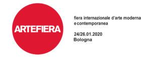 GALLLERIAPIU @ARTEFIERA 2020