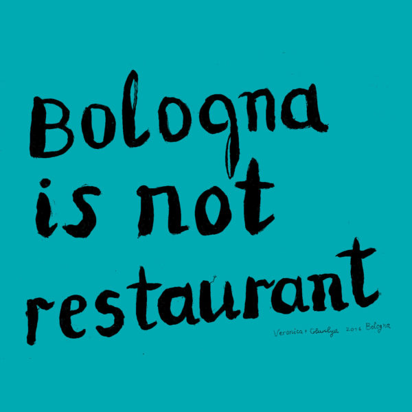 bologna-is-not-a-restaurant