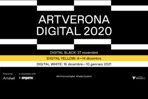 ArtVerona Digital 2020